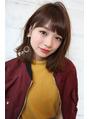 ジョエミバイアンアミ(joemi by Un ami)1月2日より出勤しています!副店長 眞鳥