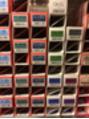 新カラー剤