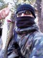 BASS釣り最高っす!(≧∇≦)