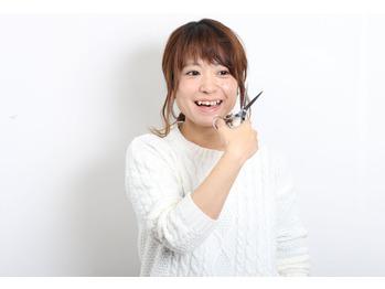 * スタイル *前髪で雰囲気チェンジ☆_20170606_3