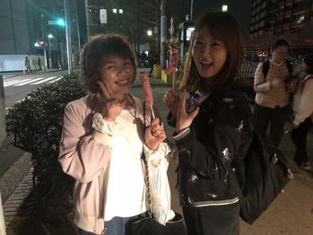 【SAKI】新生BOB☆【BOB関内】_20180410_2