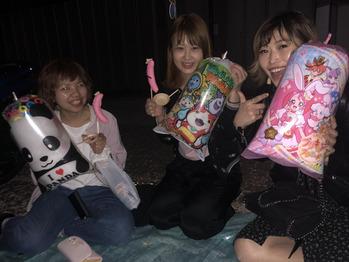 【SAKI】新生BOB☆【BOB関内】_20180410_3
