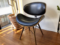 店内の待合いなどの椅子を新しく!【河原町】