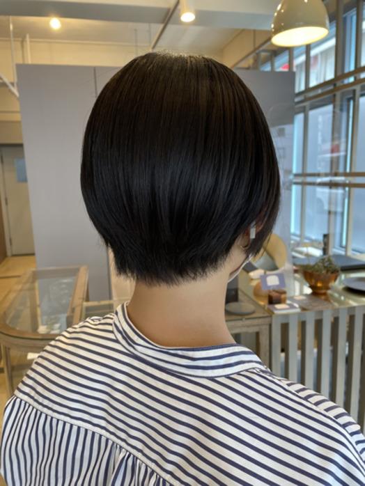 ショートヘアの髪質改善_20210929_4