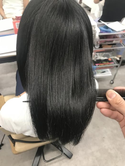 夏でもサラサラに!髪質改善TRにUVスプレー付き_20210707_1