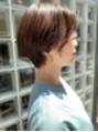 【momoco】short!