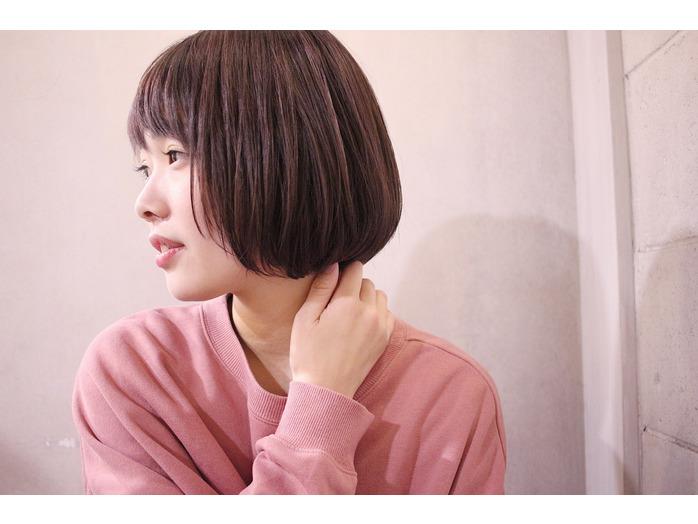 冬のラベンダーカラー【SHIORI】_20191223_2