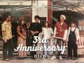 ☆nico 3nd Anniversary☆