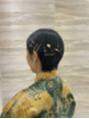 成人式ショートヘアセット
