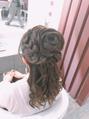 Bara Hair!!