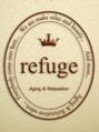 【重要】refugeからのお知らせです!
