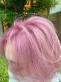 My Hair☆