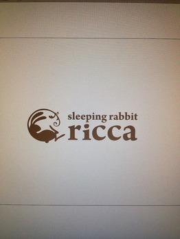 sleepingrabbit ricca_20131031_1