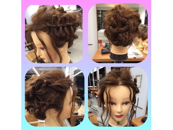 Hair Set ☆