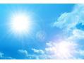 夏よ夏よ、サンサン降り注ぐ夏の紫外線