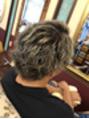 ブリーチ毛や、ハイダメージの髪にもパーマが出来る?