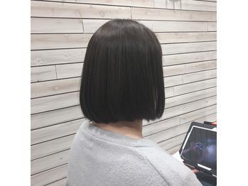 """髪質を整える""""髪質改善トリートメント""""の威力_20200318_3"""
