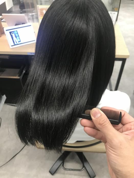 夏でもサラサラに!髪質改善TRにUVスプレー付き_20210707_2