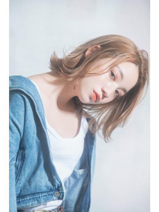 ミルキーベージュカラー☆_20190416_2