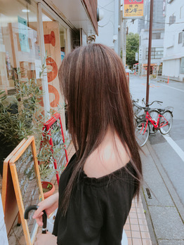 【草加】雨も滴るいい女ハイライトカラー_20170824_1