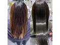 ノット(Knot)髪質改善&ヘアカラー