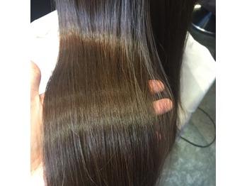 ★髪質改善通信164・Roaカラーで外国人風に!!!★_20160108_3