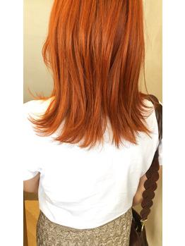 オレンジカラー!_20210721_1