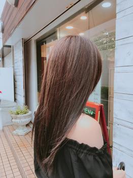 【草加】雨も滴るいい女ハイライトカラー_20170824_2
