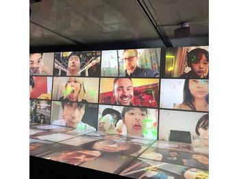 『 AUDIO ARCHITECTURE:音のアーキテクチャ展 』_20180704_3