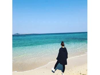 沖縄+.。:;+.☆_20180304_1
