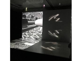 『 AUDIO ARCHITECTURE:音のアーキテクチャ展 』_20180704_4