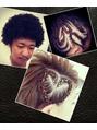 思い出に残る髪型