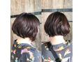 夏のおすすめヘアスタイル(*'ω'*)