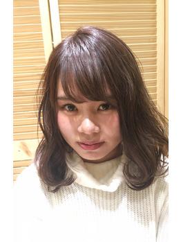 アイドルから学ぶ小顔ヘアー☆西野七瀬風ボブ