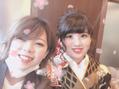 ハピネス クローバー 学園前店(Happiness CLOVER)祝!成人式!