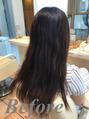 軽くなりすぎた髪を治す方法