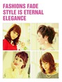 ★ New Style ★