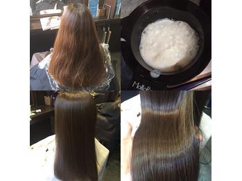 ★髪質改善通信164・Roaカラーで外国人風に!!!★_20160108_4