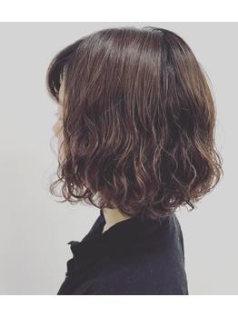ゆるふわ☆ウェーブパーマ_20180511_1