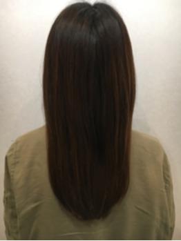 朝楽ちんスタイル!_20170410_3