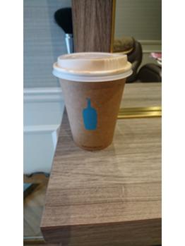 再びのブルーボトルコーヒー_20161007_1