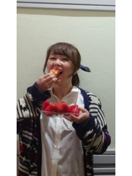 イチゴちゃん_20170209_1