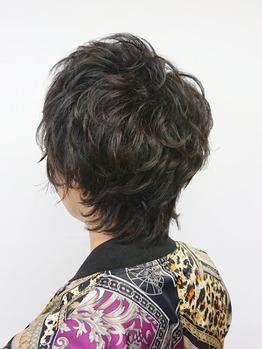 【Men's パーマスタイル】秋こそのニュアンスパーマ♪_20201002_4