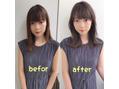 ◆秋も【前髪】は1番可愛くなきゃ☆◆