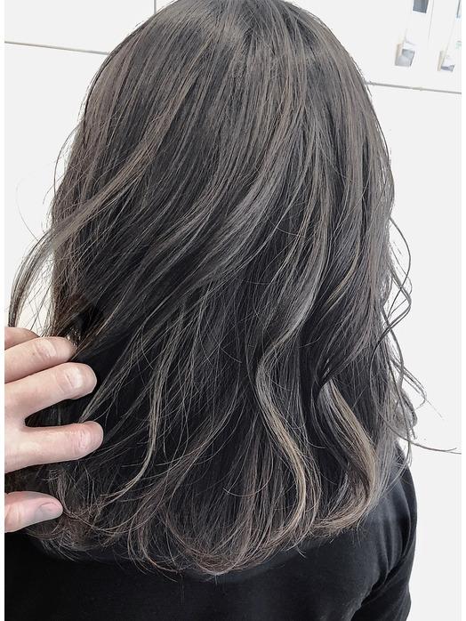 NEW【白髪染め】高い明度、鮮やか色彩グレーカラー_20201202_1