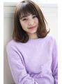 ジョエミバイアンアミ(joemi by Un ami)春はパーマでイメチェン☆