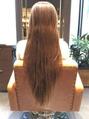 ばっさり切った髪は「ヘア・ドネーション」しましょう