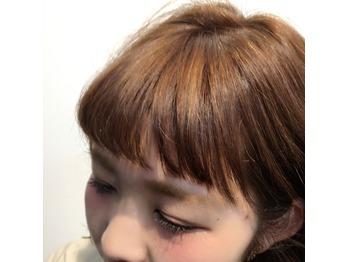 スタッフありちゃん☆スタイルチェンジ_20160513_4