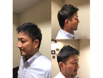 お顔剃りファン【B-united 銀座 東銀座 日比谷】