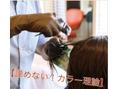 Q.黒染めや暗くした髪を明るく出来ますか?